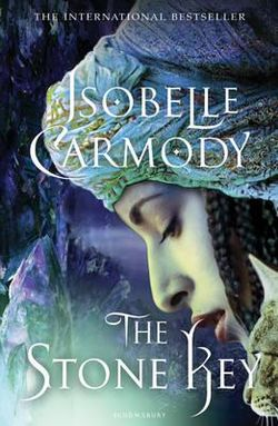 The Stone Key: Book 6