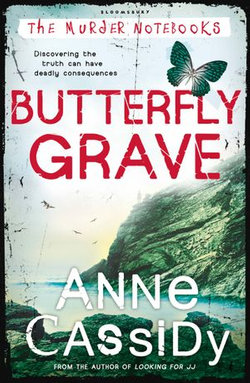 Butterfly Grave
