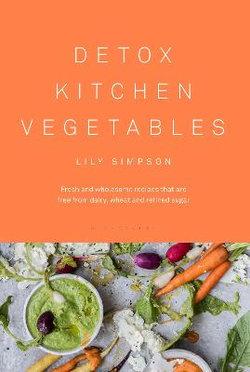 Detox Kitchen Vegetable