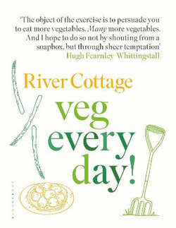 River Cottage Veg Every Day! cover image