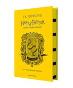 Harry Potter and the Chamber of Secrets - Hufflepuff Edition
