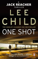 Jack Reacher : One Shot