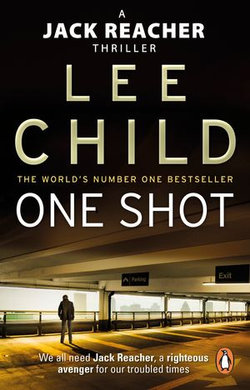 Jack Reacher : One Shot