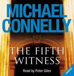 The Fifth Witness (abridged edition) 7 hours