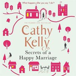 Secrets Happy Marriage(UnabridgMP3)