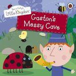 Gaston's Messy Cave