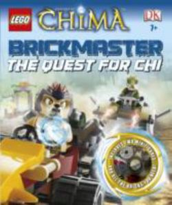 LEGO Legends of Chima Brickmaster the Quest for Chi