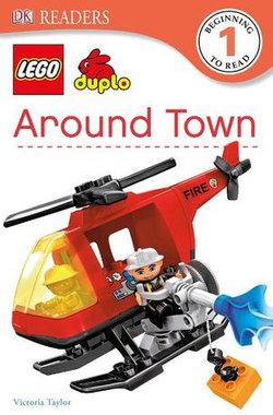 LEGO® DUPLO Around Town