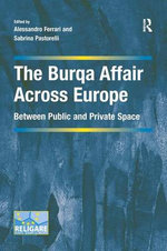 The Burqa Affair Across Europe