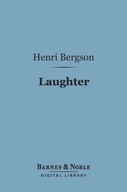 Laughter (Barnes & Noble Digital Library)