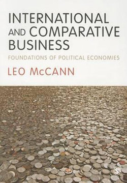 International and Comparative Business
