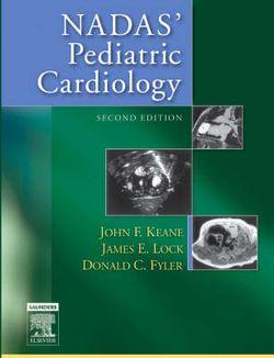 Nadas' Pediatric Cardiology