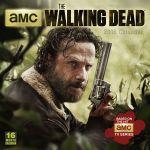 Walking Dead Calendar