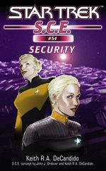 Star Trek: Security