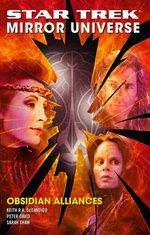 Star Trek: Mirror Universe: Obsidian Alliances