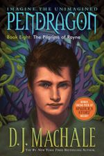 The Pilgrims of Rayne: Pendragon Book Eight