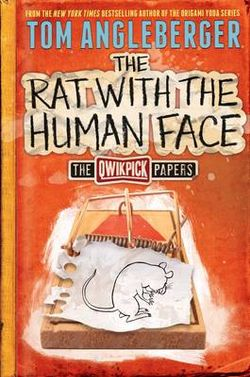 Rat with the Human Face