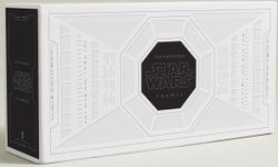 Star Wars Frames 100 Postcards