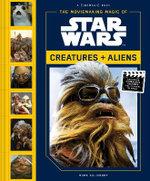 The Moviemaking Magic of Star Wars