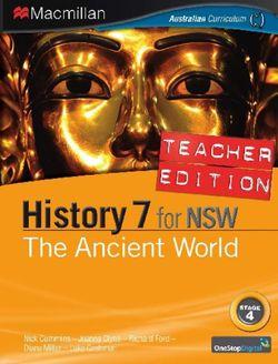 Macmillan History 7 NSW TE