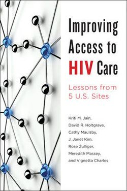 Improving Access to HIV Care