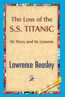The Loss of the Ss. Titanic