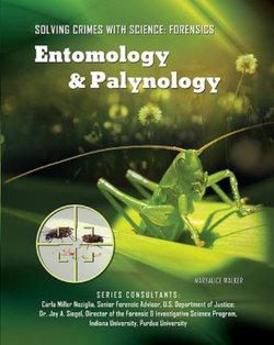 Entomology and Palynology
