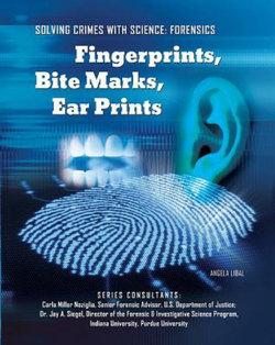 Fingerprints Bite Marks Ear Prints