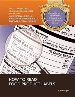 How To Read Food Product Labels