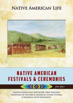 Native American Festivals and Ceremonies