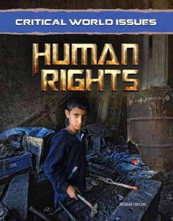 Critical World Issues: Human Rights