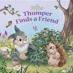Thumper Finds a Friend