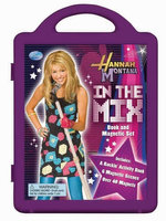 Hannah Montana in the Mix