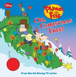 Phineas and Ferb: Oh, Christmas Tree!
