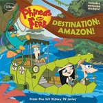 Destination - Amazon!