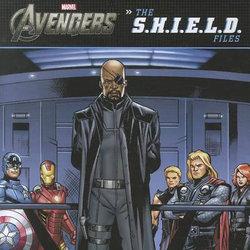 The Avengers: the S. H. I. E. L. D. Files
