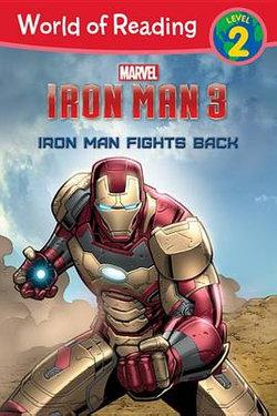 Iron Man Fights Back