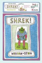 Shrek! (Book & CD Set)