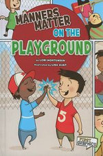 Manners Matter on the Playground