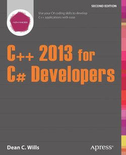 C++ 2013 for C# Developers
