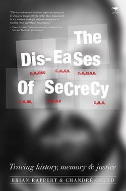 The Dis-Eases of Secrecy