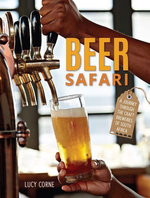 Beer Safari – A journey through craft breweries of South Africa