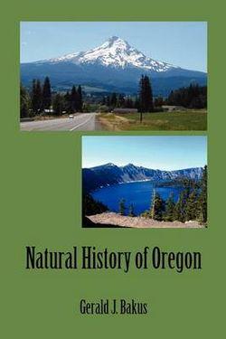 Natural History of Oregon
