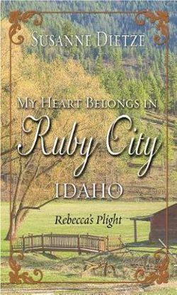My Heart Belongs in Ruby City, Idaho