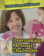 Overcoming Personal Challenges