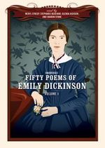 Fifty Poems of Emily Dickinson, Volume I