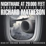 Nightmare at 20,000 Feet Lib/E