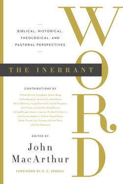 The Inerrant Word