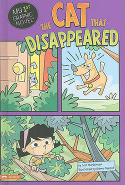 The Cat That Disappeared