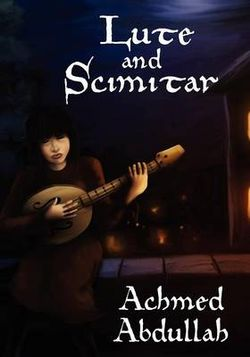 Lute and Scimitar